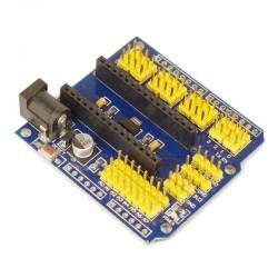 Shield pro Arduino Nano v. 2 a v.3