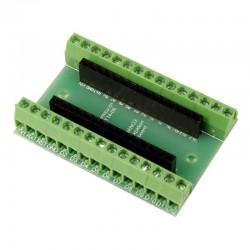Shield se svorkami pro Arduino NANO