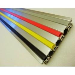 Krytka drážky barevná