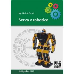 Serva v robotice