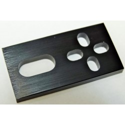 Deska pro mikrospínač