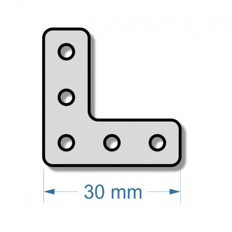 Spojovací díl pravoúhlý stupňů