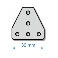 Spojovací díl tvaru T