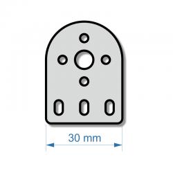Držák převodového motoru GM 25