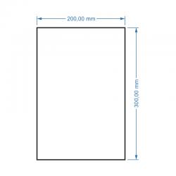 Extrudované plexisklo