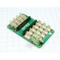 Arduino Nano Connector Board