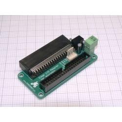 Edge I/O Adapter pro micro:bit