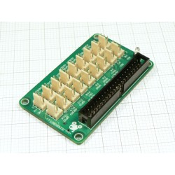 micro:bit Connector Board