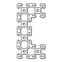 Profily C-beam